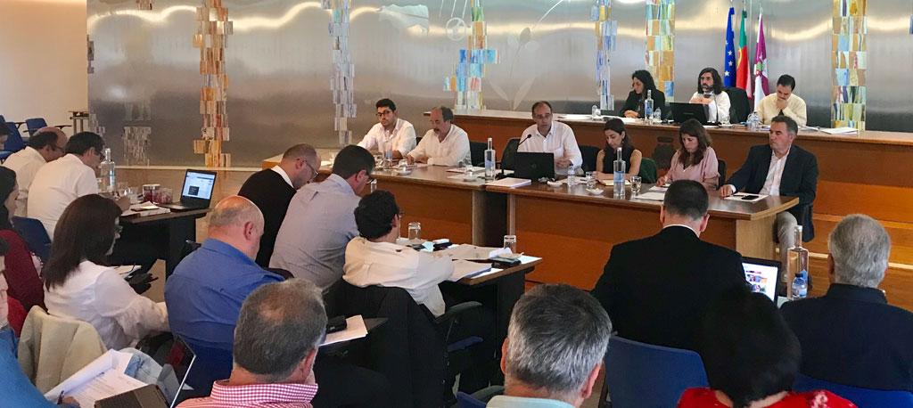 Oliveira do Bairro adia transferência de competências na Saúde