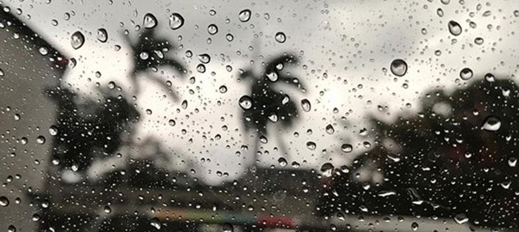 Chama-se Miguel e vai trazer vento forte e chuva esta quinta-feira