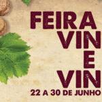 Anadia, Capital do Espumante: 9 dias de festa começam a 22 de junho