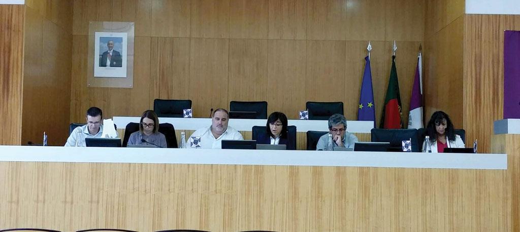 Anadia: Câmara Municipal celebra protocolo com associações de proteção florestal