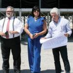 Cantanhede: Ministro da Agricultura inaugura hoje Expofacic