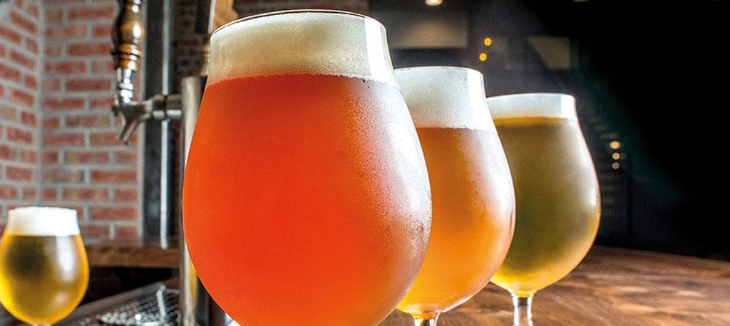 Expofacic 2019: Cerveja artesanal com dois dias de prova
