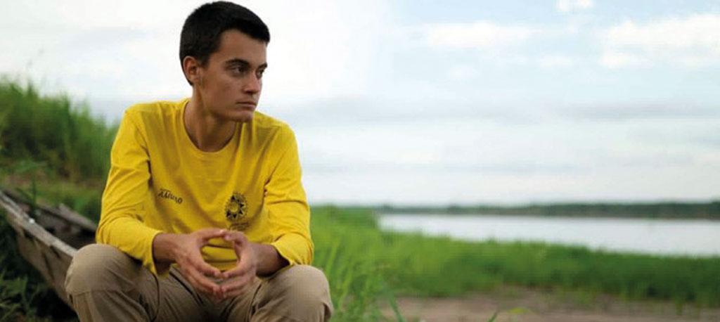 Anadia: David Pires é o primeiro jovem português a trilhar a Rota do Sol