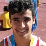 Fábio Simões sagra-se campeão nacional