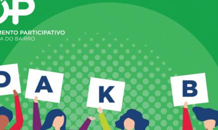 Orçamento Participativo de Oliveira do Bairro elege quatro projetos