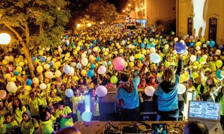 O. do Bairro: Caminhada Solidária Noturna regressa a 21 de setembro