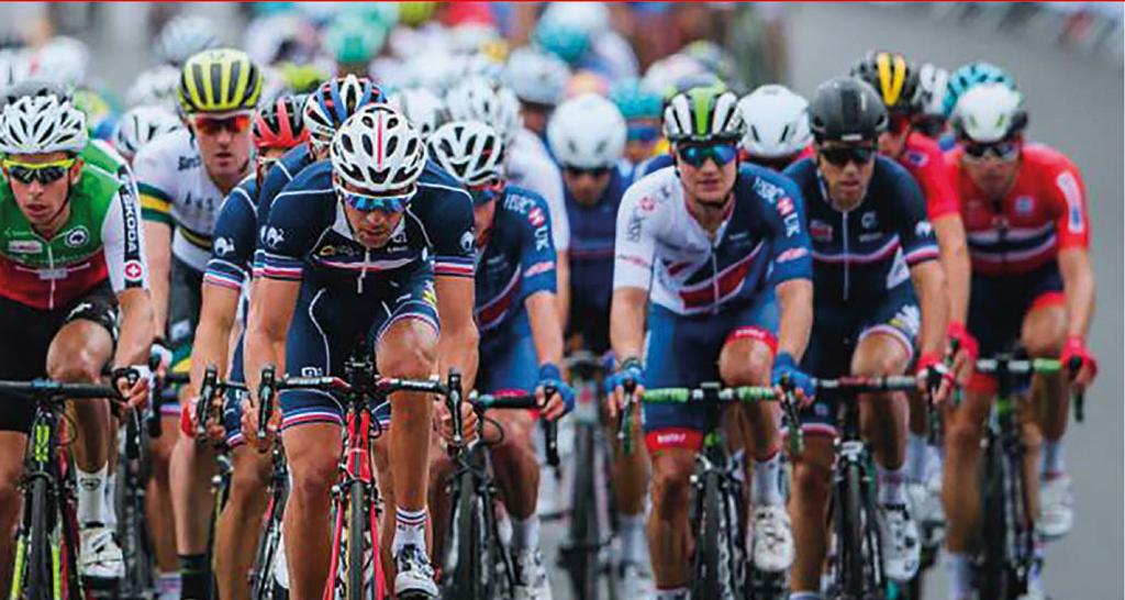 Ciclismo: Curia recebe final da Taça Nacional de Esperanças