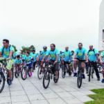Oliveira do Bairro: Ciclismo Mix&Move realiza-se a 15 de setembro