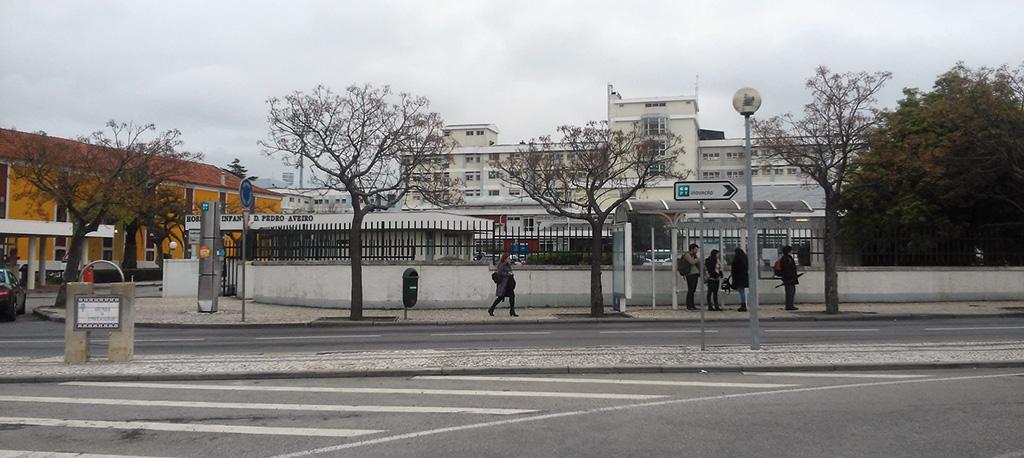 Centro Hospitalar do Baixo Vouga reforçado com seis médicos especialistas
