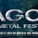 """Vagos Metal Fest: """"Vai ser a melhor edição de sempre"""""""