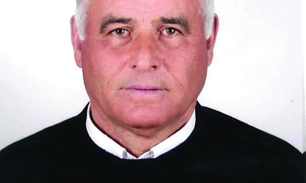 José Aleixo Marques  Rodrigues