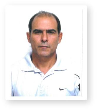Manuel Alberto Fernandes Cura