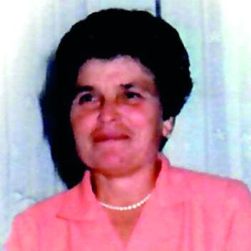 Maria Idalina da Silva Lopes dos Santos