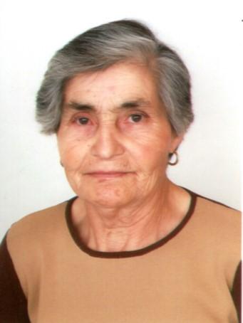Maria Lurdes Martins Félix