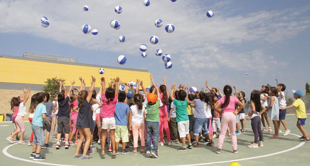 Anadia: Desporto mobiliza município