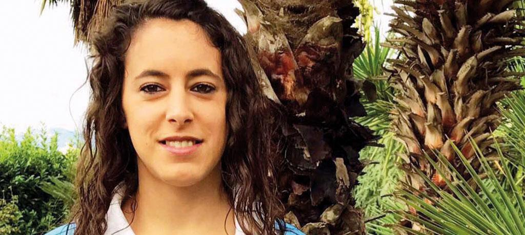 Cláudia Dias regressa ao Nápoles com a ambição de ganhar títulos