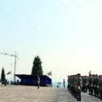 Município da Mealhada e Exército assinalam 209 anos da Batalha do Buçaco