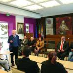 Cantanhede: Instituídas bolsas de inovação científica