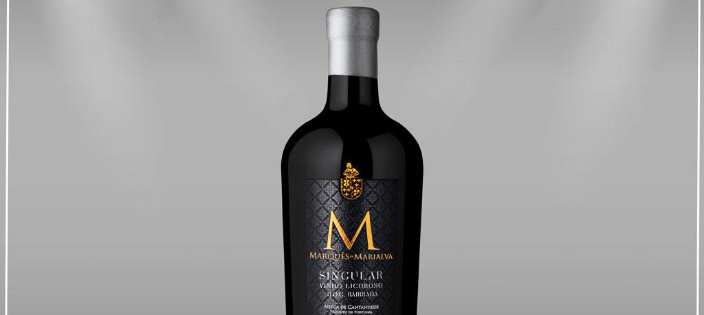 "Asia Wine Trophy: Marquês de Marialva ""Grande Ouro"