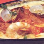Receita da Semana: Bacalhau gratinado com marisco
