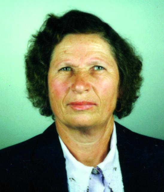 Célia da Cruz Santiago