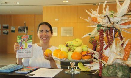 Rede de Bibliotecas de Anadia sensibiliza para estilos de vida mais saudáveis