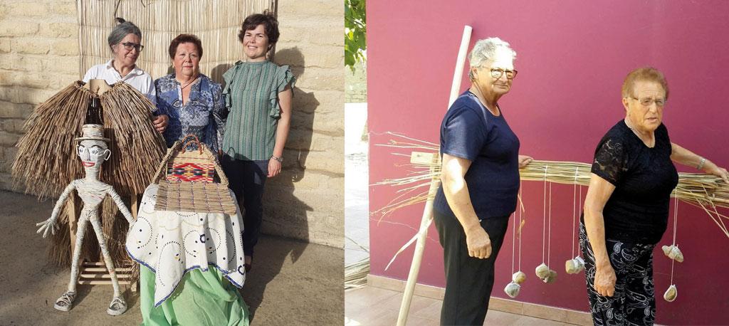 Vil. Bairro: Festa do Bunho e do Junco quer ser ponto de partida para revitalizar a aldeia de Torres
