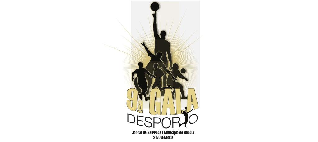Gala do Desporto volta a Anadia para premiar os melhores da Bairrada