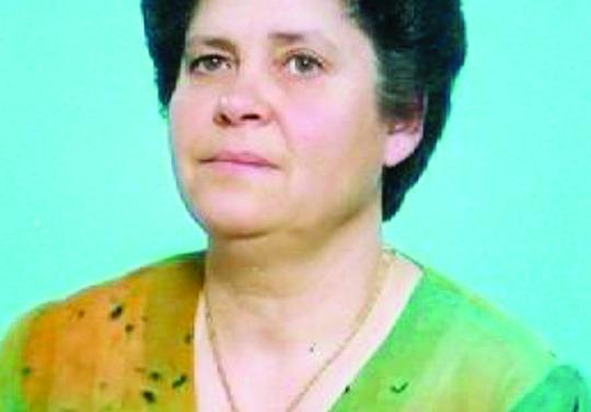 Marília da Fonseca Fernandes