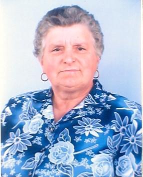 Maria Alexandrina Rodrigues