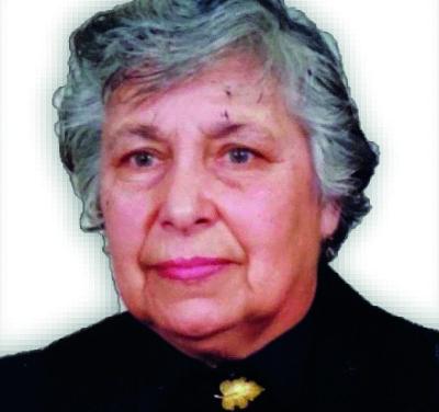 Maria da Conceição Gomes da Silva