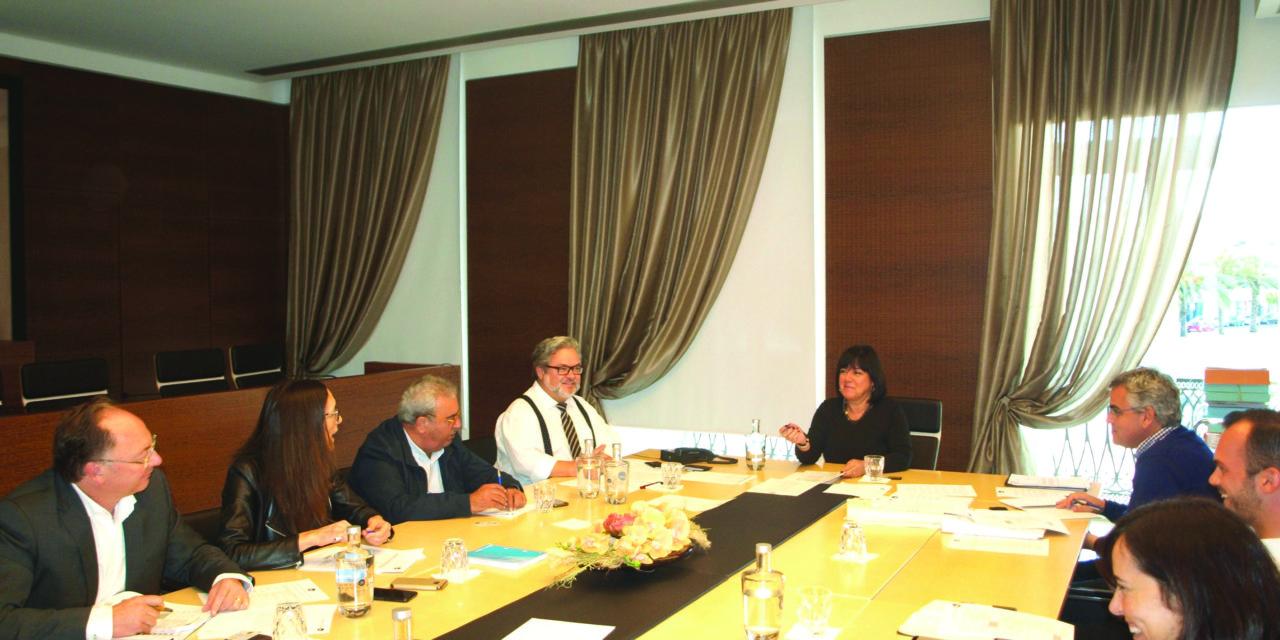 Cantanhede: Orçamento de 27,7 milhões de euros aprovado pelo executivo