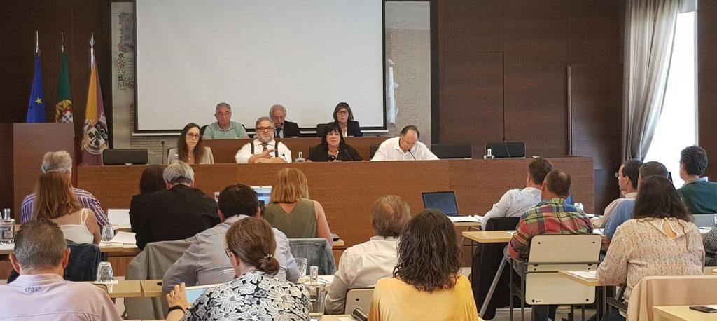Cantanhede: Assembleia Municipal volta a recusar transferência de competências