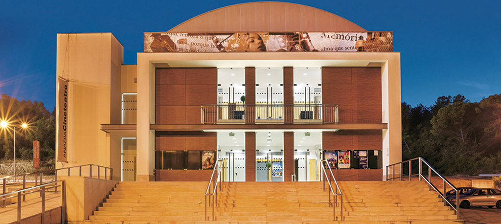 Cineteatro Anadia: Programação eclética no último trimestre do ano