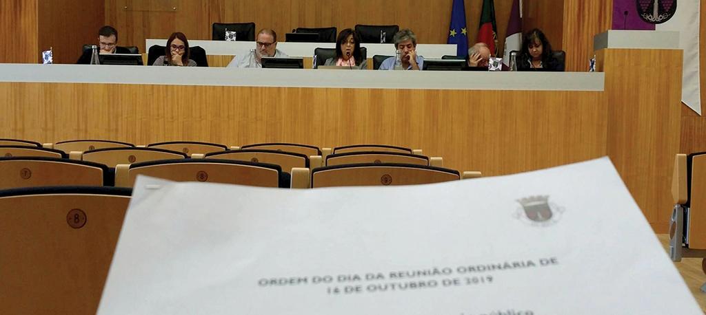 """Concurso da Câmara Municipal de Anadia: """"Ideias de Negócio"""" vai mexer com as escolas"""