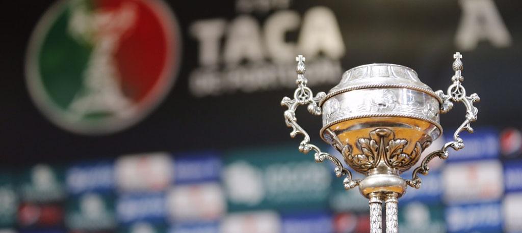 Taça de Portugal: Águeda em Pedras Salgadas e Anadia no Montijo