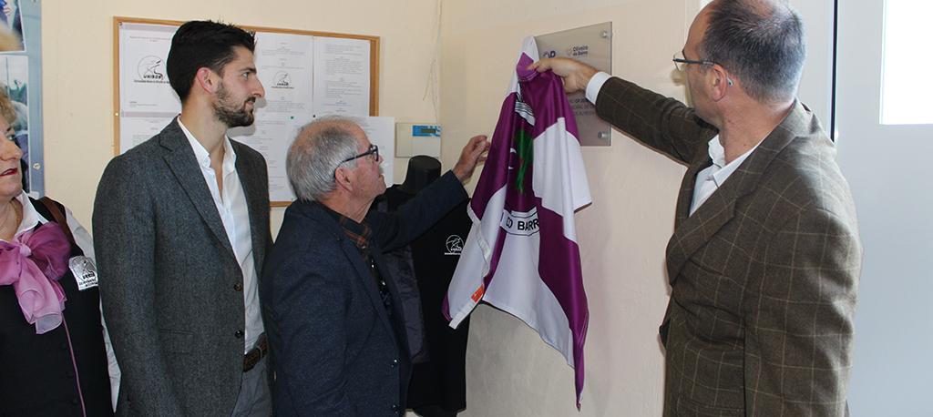 Orçamento Participativo de Oliveira do Bairro dá alegrias à UNISOB