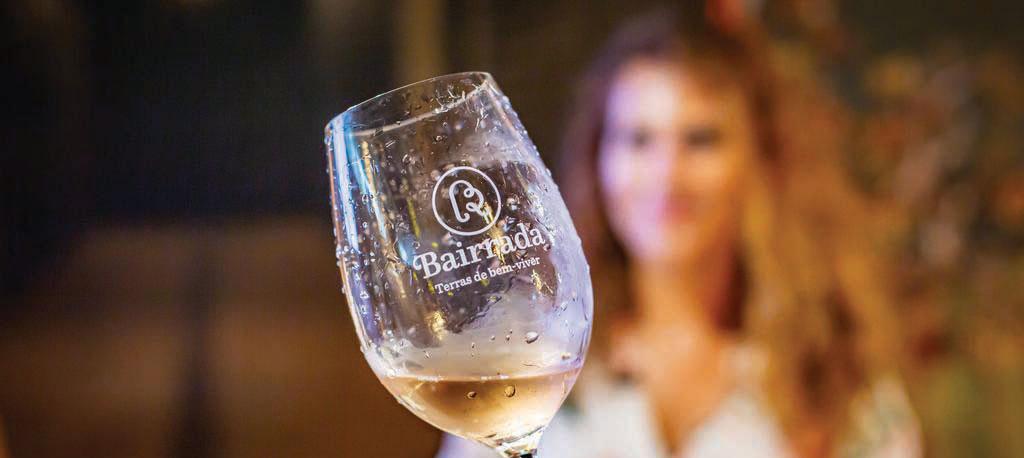 Vinhos: Bairrada conquista 11 prémios em concurso que decorreu na FIL