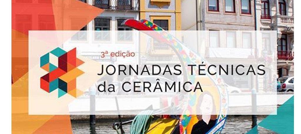 Futuro da Cerâmica Industrial discutido em Jornadas