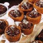 Receita da Semana: Delícia de avelã