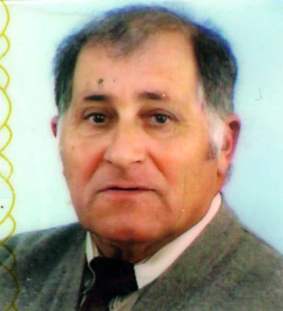 António Ferreira da Cruz