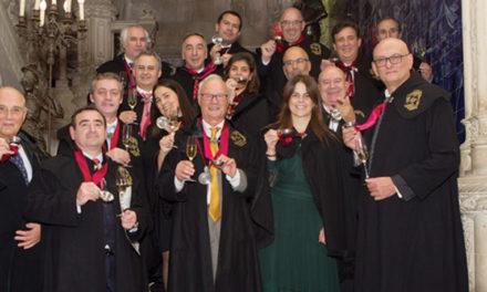 Confraria dos Enófilos da Bairrada: Lançamento de vinho branco comemorativo marca Capítulo que entroniza Ribau Esteves e Pascal Chatonnet