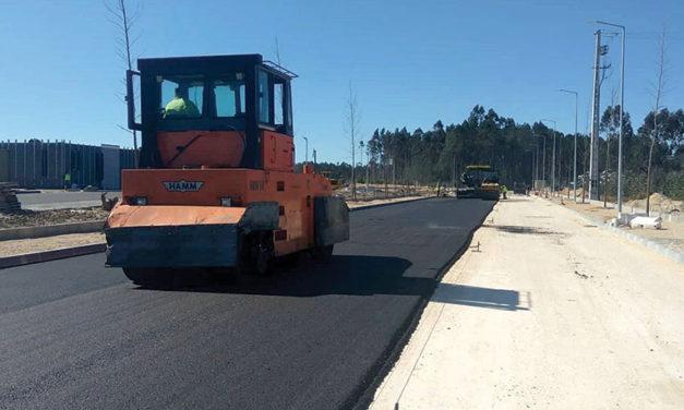 Câmara de Cantanhede investe sete milhões na requalificação das estradas