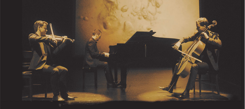"""""""2016"""", concerto multimédia assinala chegada do Ano Novo em Cantanhede"""