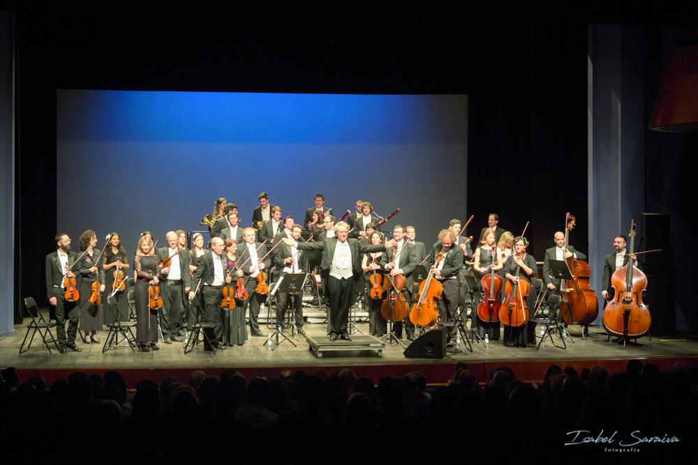 Cineteatro Anadia: Programação de Natal encerra com Concerto de Ano Novo e Reis