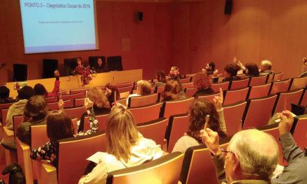 Rede Social de Anadia: Diagnóstico social aprovado em Plenário