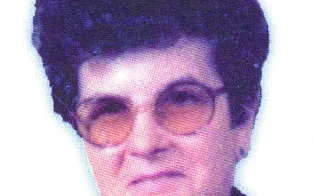 Adélia da Silva Estima