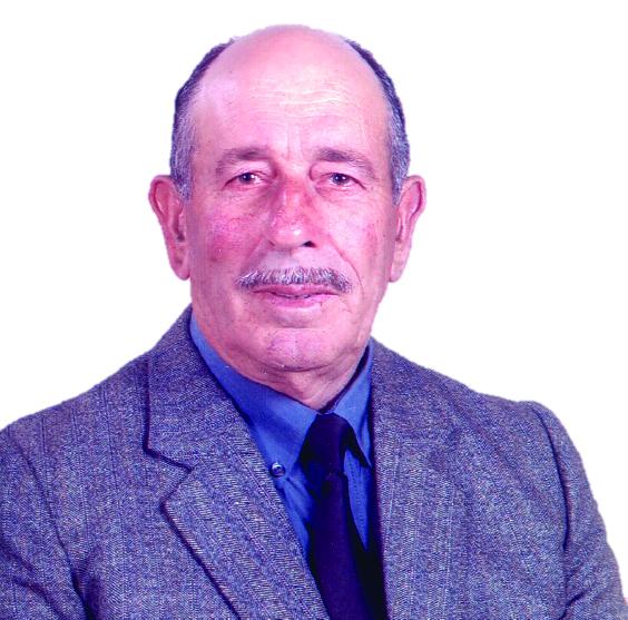 António Soares Letra Batista