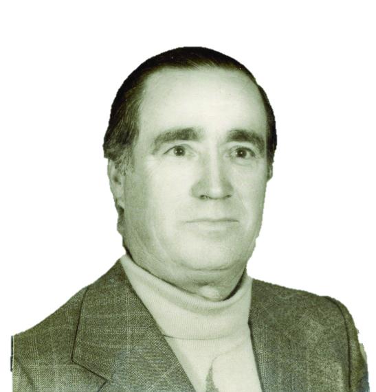 Armando Marques Pires de Miranda