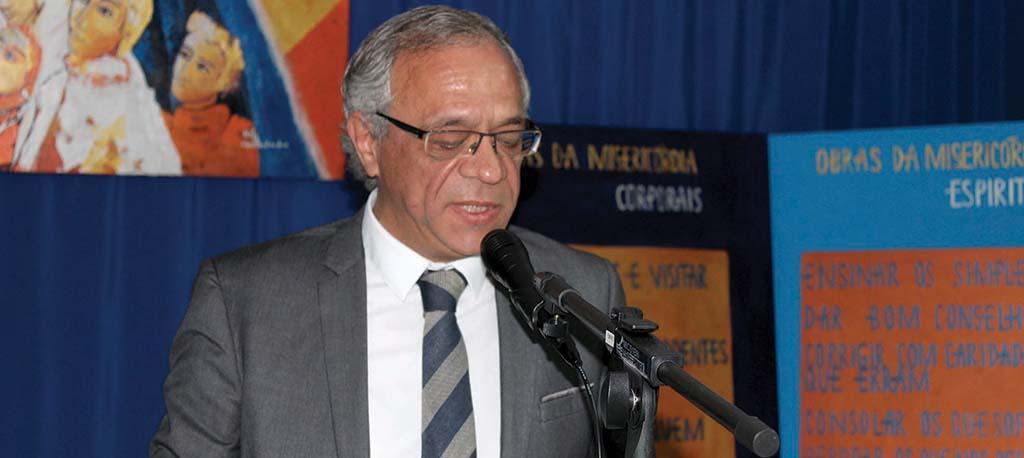 """Provedor da Misericórdia de Sangalhos: """"Necessitamos com urgência de novos Irmãos"""""""